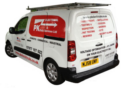 electricians New Moston