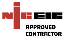 nic eic approved contractor Urmston