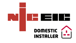 nic eic domestic installer Urmston